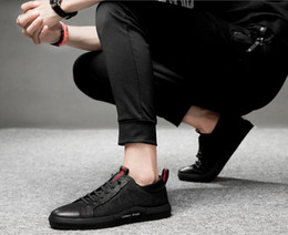 $enCountryForm.capitalKeyWord Canada - 2019 New style spring Fashion Brand Comfortable Wear-resistant Casual Shoes Breathable trend Outsole adult Men shoe U9