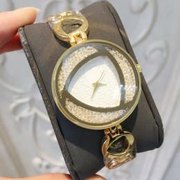 2019 mulheres de ouro de luxo relógio feminino moda vestido relógio de pulso cheio de diamantes jóias menina presente relógio de festa de alta qualidade Relojes De Marca Mujer