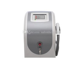 Ipl Rf Treatment NZ - High Quality IPL Laser Hair Removal Pigment Freckle Spots Removal IPL RF Machine Wrinkle Acne Remover Skin Treatment