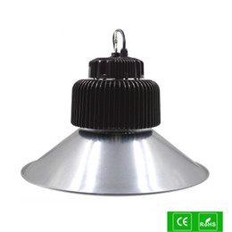 Room light fixtuRes online shopping - 100W W W W led high bay light indoor badminton court lighting gym light warehouse workshop lamp downlight fixture years warranty