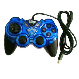 usb game controller for pc gamepad 2019 - xunbeifang Wired PC Gamepad USB Game Controller for PC Joystick discount usb game controller for pc gamepad