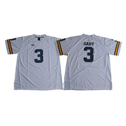 Michigan Football Jerseys UK - Mens Michigan Wolverines Rashan Gary  Stitched Name Number Game American College Football 41cb7c64c