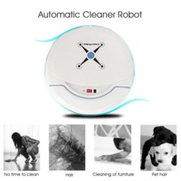 $enCountryForm.capitalKeyWord UK - high quality Rechargeable Automatic Cleaning Robot Smart Sweeping Robot Vacuum Floor Dirt Dust Hair Cleaner Home Sweeping Machine Sweeper