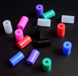 $enCountryForm.capitalKeyWord Australia - DHL Plastic Caps Test Drip Tips Silicone Disposable Tips Atomizer mouthpieces Atomizer Caps for eGo CE4 CE5 CE6 E Cig Clearomizer