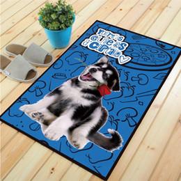 $enCountryForm.capitalKeyWord Canada - Pet Dog Bathroom Suction Kitchen Anti-skid Carpet Lovely Doormat Non-Slip Kitchen Carpet Toilet Rugs Home Decoration Living Room Bedroom Mat