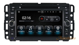 Hummer Gps Australia - 7 inch Android 7.1 Quad Core Car GPS Navigation DVD Player head Unit for HUMMER H2 2008-2011