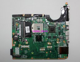 Pavilion dv6 motherboard online shopping - for HP Pavilion DV6 DV6T Series DA0UP6MB6F0 PM55 GT230M GB Laptop Notebook Motherboard Mainboard Tested