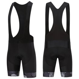 China FUALRNY 2018 Mens Cycling Bib Shorts Summer Coolmax 9D Gel Pad Bike Bib Tights Mtb Ropa Ciclismo Moisture Wicking Pants #DK-14 cheap mens lycra tights suppliers