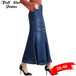 19c725150 Ankle Length Denim Skirts Canada | Best Selling Ankle Length Denim ...