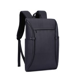 New packagiNg products online shopping - Middle Schoolbag USB Canvas Double Shoulder Package Korean Anti Theft Backpack Backpack Computer Bag New Product Tide