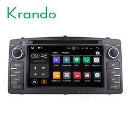 "$enCountryForm.capitalKeyWord UK - Krando 6.2"" Android 8.0 car dvd radio player for BYD F3 2006-2013 For toyota corolla E120 2003-2006 navigation multimedia system"