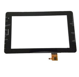 "apple ipad touch tablet UK - Witblue New For 7"" TeXet NaviPad TM-7045 Tablet touch screen panel Digitizer Glass Sensor replacement Free Shipping"