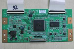 Placa Lógica LT52720F FHD60C4LV1.0 FHD60C4LV1.1 LTA520HB09 em Promoção