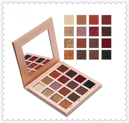 $enCountryForm.capitalKeyWord Canada - Popular IMAGI High-quality 16 color eye shadow fashion eyeshadow beauty makeup product eye shadow disk Popular eyeshadow plate
