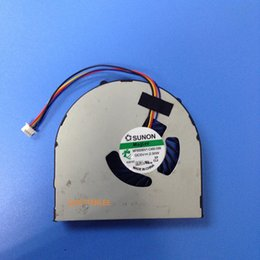 Computer Components Gzeele New Laptop Cpu Cooling Fan For Lenovo Y570 Y570a Y570n Y570p Cpu Fan Dc5v 2w Brand New Y570 Y570a