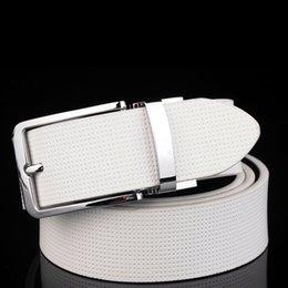 $enCountryForm.capitalKeyWord Canada - 2018 designer belts men high quality luxury leather belt men women hot Buckle ceinture homme mens belts luxury