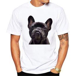 2fe802fd3f 3D T Shirt Dos Homens Das Mulheres camiseta verão animal dog Padrão t-shirt  harajuku hip hop Tops Streetwera Ocasional Branco Tees