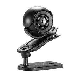 Chinese  New HD 1080P Mini Camera 360 Degree Security Home Camera Outdoor Sport Video Camera IR Night Vision Camcorder Motion Detection Nanny Cam manufacturers