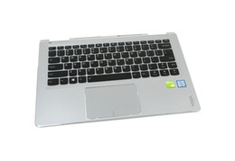 5CB0L47452 Original New Full Yoga 710-14Isk PALMREST KEYBOARD AND TOUCHPAD on Sale