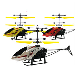 Boy Toys Helicopter NZ - Induction aircraft light helicopter charging children's toys 3-8 year old boy resistant to adult induction aircraft