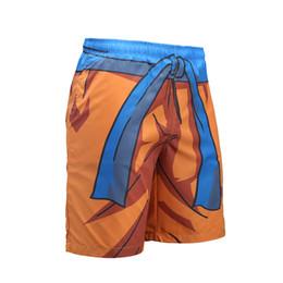 $enCountryForm.capitalKeyWord Canada - 2018 Cartoon 3d beach pants men's quick-drying sports couple digital printing shorts men's swimwear summer beach swimsuits shorts