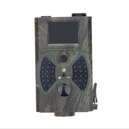 Venta al por mayor de Caza Trail Camera Wild View Detección de campo Cámara de caza no Flash Cámara de video infrarroja antirrobo