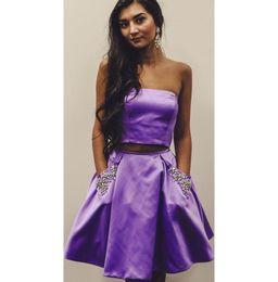 Vestidos de fiesta cortos venta on line