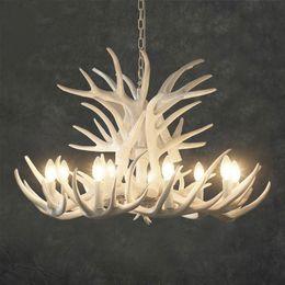 Resin antlers chandelier nz buy new resin antlers chandelier antlers resin chandelier lamp modern led antler chandelier lustre chandeliers e14 vintage lights novelty lighting aloadofball Choice Image