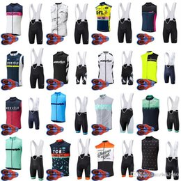 $enCountryForm.capitalKeyWord NZ - Morvelo team Cycling Sleeveless jersey Vest (bib)shorts sets breathable Tops Mountain bike racing clothes sport clothing D1340