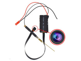 Mini wireless caMera board online shopping - HD P Mini Camera S06 Wireless Wifi DIY Module Board Camera Motion Activated Video Recorder home security CCTV Camera