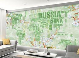World map wallpaper vintage online world map wallpaper vintage wallpaper for walls 3 d for living room modern three dimensional jade alphabet world map mural background wall gumiabroncs Gallery