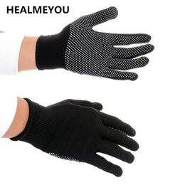 $enCountryForm.capitalKeyWord NZ - Heat Resistant Protective Glove Hair Styling For Curling Straight Flat Iron