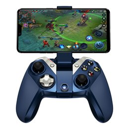 Apple Wireless Controller UK - GameSir M2 MFi Bluetooth Game controller Wireless gamepad for iOS iPhone iPod Mac Apple TV With Retail Package