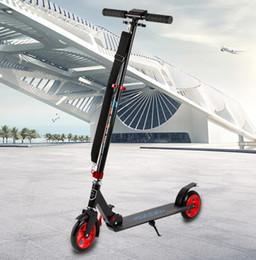 Vente en gros Scooters nouveaux sports de plein air pliable levage scooter adulte pédale portable skateboard
