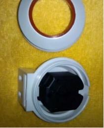 $enCountryForm.capitalKeyWord NZ - mix waterproof ip67 t8 56pcs + t12 30pcs + DHL shipping lamp holders @ lamp bases for aquarium, led light tube etc