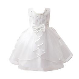 $enCountryForm.capitalKeyWord UK - Girls Dress Summer High-Grade Wedding Dresses Children Bow Diamond Party Dresses Party Dress