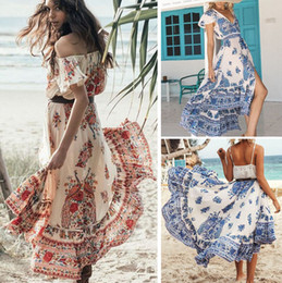 05ff315d2bb76 Summer Chiffon Maxi Skirt Floral NZ | Buy New Summer Chiffon Maxi ...