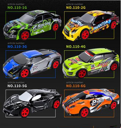$enCountryForm.capitalKeyWord NZ - New Children Electric Toy Car With Cool Light 1:10 Large Simulation Drift Remote-Controlled Racing Car Replaceable Battery