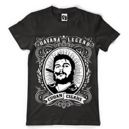 0b072e8968 Exclusive Men's T-Shirt - Cuban Cigars - Havana Legend Design (SB521) 2018  Fashion Short Sleeve Black T Shirt Sleeve Shirts Fashion