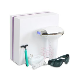 $enCountryForm.capitalKeyWord UK - Portable Hair Remover IPL Laser Home Pulsed Light and Simple Painless Permanent Hair Remover Beauty Equipment