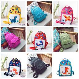 Kids designer bacKpacKs boy online shopping - Kids Backpack Kindergarten Girls  Boys School Bags Cartoon Children 76d3ec7e96f8b