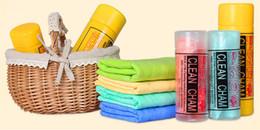 Опт 5 шт. ПВА супер абсорбент банное полотенце имитация оленьей шкуры для собак с барьером для пэт ванна автомобиль сухие волосы вымыть полотенце