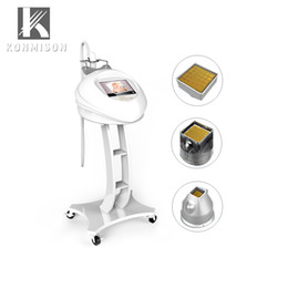 $enCountryForm.capitalKeyWord Australia - Dot Matrix RF Fractional Radio Frequency Thermage Microneedle RF Face Lifting Machine For Beauty Salon Use Wrinkle Removal Skin Tightening