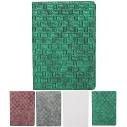 ipad mini smart case green NZ - For iPad Pro 10.5 Case Knitted Auto Sleep Smart Filp iPad 2 3 4 5 6 Air 2 mini 3 4 Pro 9.7 104