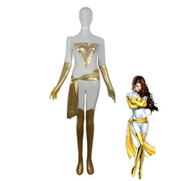 $enCountryForm.capitalKeyWord UK - White Phoenix Lycra Spandex Superhero Costume Woman Costume for Cosplay