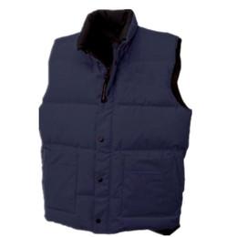 2020 Comercio al por mayor de popularidad juvenil Escudo Canadá bolsillo de la manera de la decoración del diseñador del Mens abrigos de invierno de la personalidad cubre con piel para hombre invierno en venta