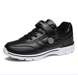 $enCountryForm.capitalKeyWord UK - Safety Elderly Shoes Men And Women in the Elderly Walking Shoes Non-Slip Soft Bottom Light Sports Men's Daddy LRX06