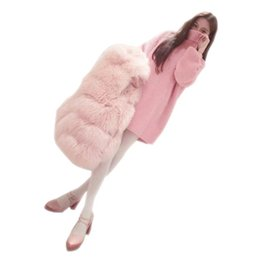 China One Piece Style Pink Quality Women's Clothing Fashionable Apparel Designer Women's Dress Sweater Dress for Winter and Fall Plus Size Dress suppliers