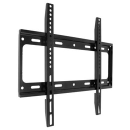 universal lcd mount UK - Universal TV Wall Mount Bracket LCD LED Frame Holder for Most 26 ~ 55 Inch HDTV Flat Panel TV HMP_60A
