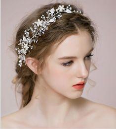 Bridal Makeup Wedding NZ - Bridal headwear, hairdressing, wedding accessories, hair accessories, European style bridal accessories, photo studio and makeup headwear.